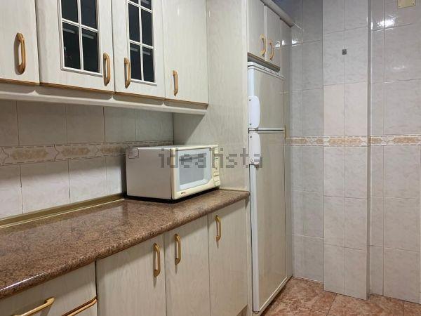 Imagen Cocina de piso en calle Villardondiego, 25, Ambroz, Madrid
