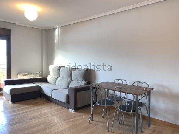 Imagen Salón de piso en calle El Bosco, El Quiñón, Seseña