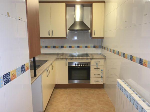 Imagen Cocina de piso en calle El Bosco, El Quiñón, Seseña