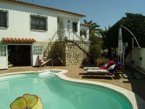 Casa o chalet independiente en venta en Segur de Calafell ...