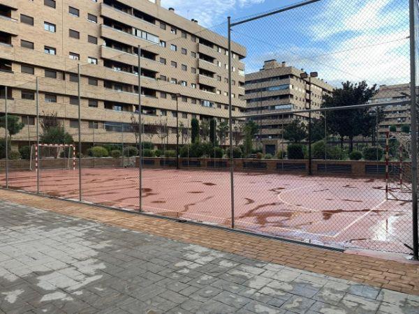 Imagen Vistas de piso en calle El Bosco, El Quiñón, Seseña