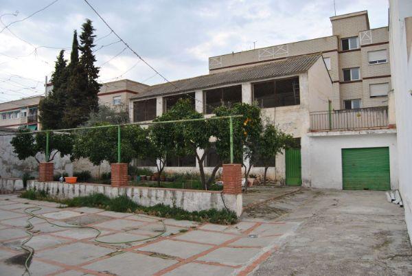 casas en venta zona palacio de deportes granada