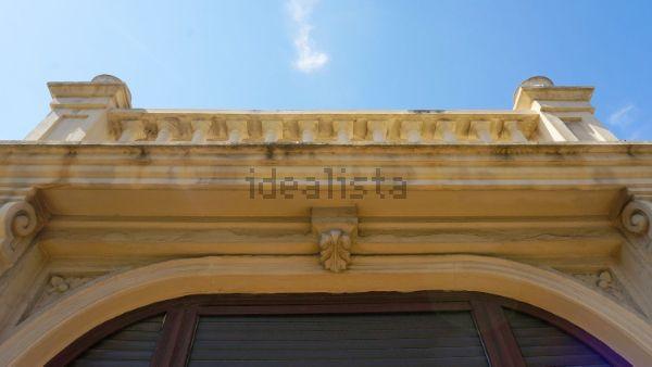 Imagen Detalles de casa o chalet independiente en avenida del puerto, 24, Mestalla, València