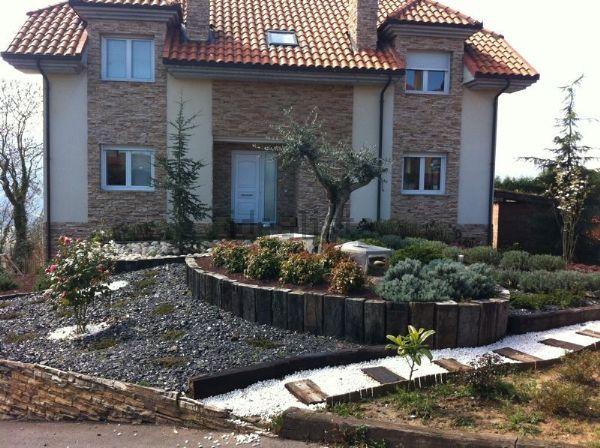 casa o chalet en venta en jardines de valdemoro la sur oviedo