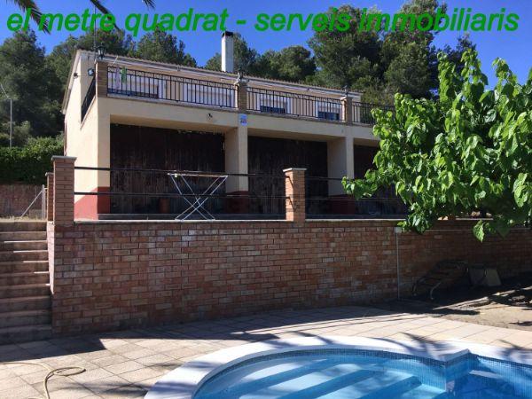 6b58e57f7333d Casa o chalet independiente en venta en Parcela Planas