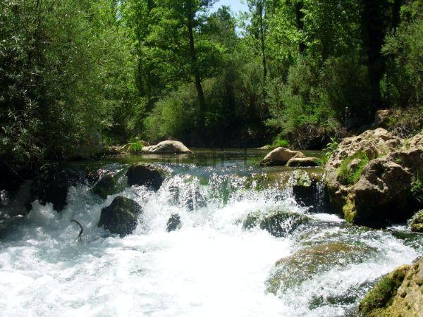 Imagen Ambiente de casa de pueblo en Los Villanuevas s/n, Olba