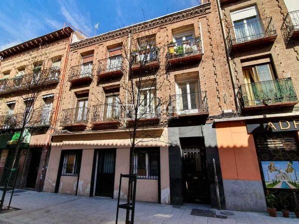 Piso En Venta En Calle Del Pilar De Zaragoza, Guindalera