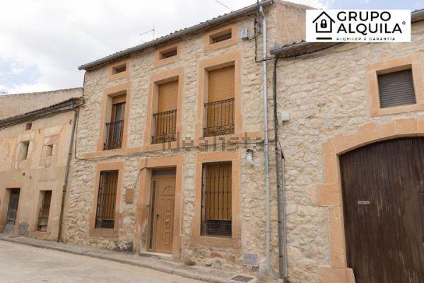 Imagen Vistas de piso en calle del Pozo, 9, Aldealcorvo