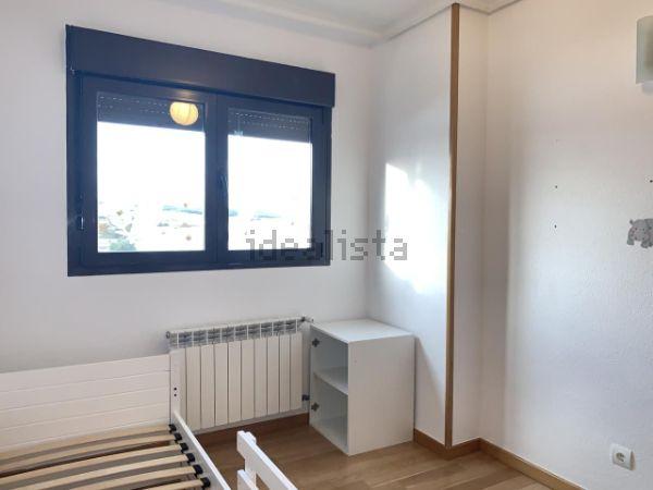 Imagen Habitación de piso en calle El Bosco, El Quiñón, Seseña