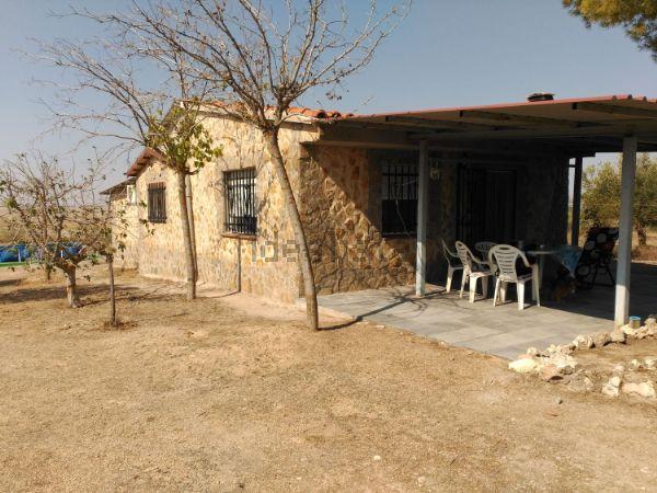 Casa Rural En Venta En Avenida Encina 134 Barajas De Melo