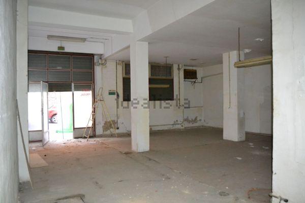 Portaceli Banos.Alquiler De Local En Portaceli 24 Els Orriols Valencia