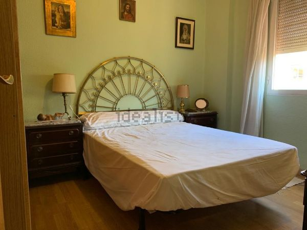 Imagen Habitación de piso en calle de Marcelino Álvarez, Ventas, Madrid