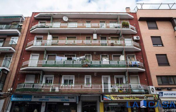 Piso En Venta En Calle Del Pelicano Abrantes Madrid
