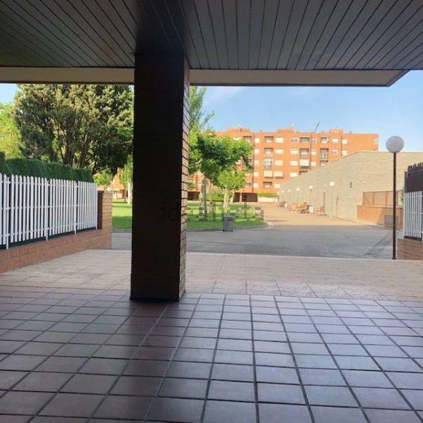 Piso En Venta En Avenida De Cataluna 291 Avda De Cataluna Zaragoza