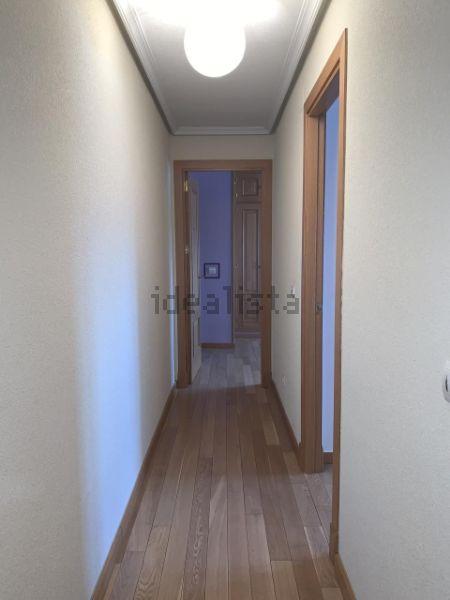 Imagen Pasillo de piso en calle El Bosco, El Quiñón, Seseña