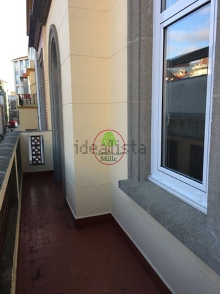 Alquiler De Piso En Calle Lugo Centro Ferrol