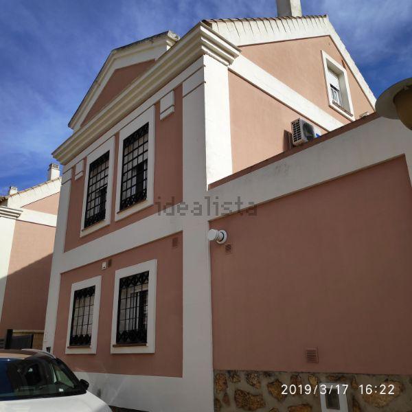 Casa O Chalet Independiente En Venta En Calle Pita 7 Olivar De