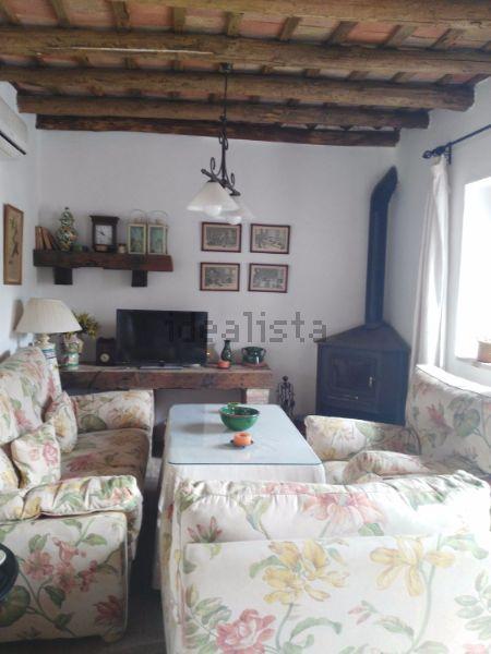 Casa Rural En Venta En Calle Arquillo 14 La Puebla De Los Infantes