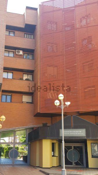 pisos alquiler quinto centenario leganes