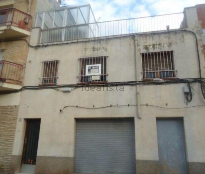 Casas vilanova del cami awesome casa de pueblo en venta en calle de nostra senyora de la merc - Casas vilanova del cami ...