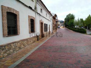 Casa de pueblo en calle Huertas, 74 B
