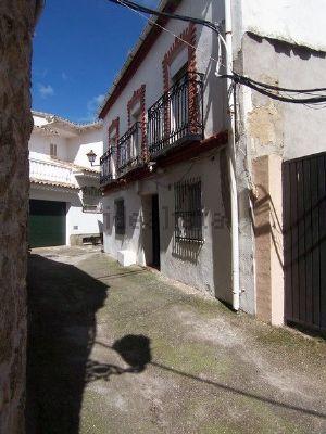 Chalet pareado en calle Gonzalo del Río, 6