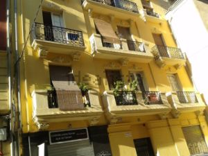 Piso en barrio El Pilar