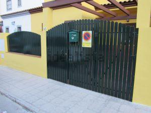 Chalet adosado en calle Puerto Rico, 17
