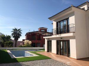 Casa independiente en Gredos