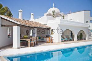 Casa independiente en Sol de Mallorca