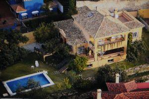 Casa independiente en paseo de uruguay s/n