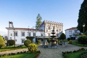 Castillo en Bergondo