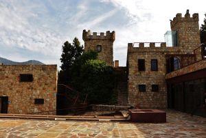Castillo en Barraco