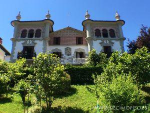 Palacio señorial en venta en Donostia-San Sebastián