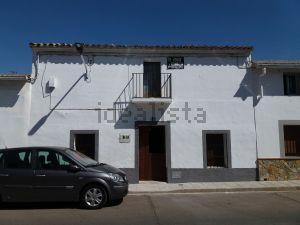 Casa independiente en calle peral, 26