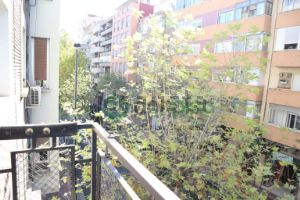 Piso en avenida de Madrid, 124
