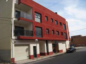 Obra nueva ED. EN CAMARLES - TARRAGONA, Activos propiedad Grupo Santander