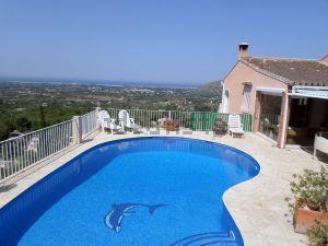 Casa independiente en La Sella Golf Resort s/n