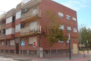 Piso en Torre-Pacheco