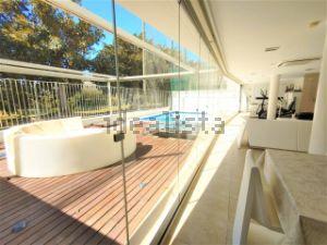 Casa independiente en barrio Alicante Golf