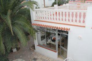 Casa independiente en calle Calle Saldonar K, 8 -10
