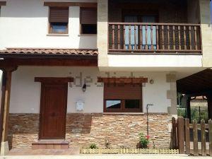Chalet pareado en Barrio Santiurde de Toranzo, 20
