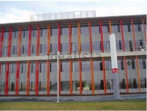 Oficina en avenida Ranillas, 5 D