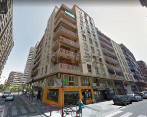 Piso en calle Ciudad de Vitoria