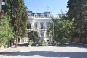 Casa independiente en barrio Sarrià