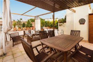 Ático en venta en Palma de Mallorca