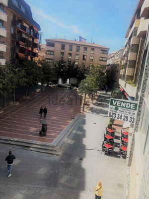 Piso en plaza Martí y Monsó, Valladolid, 3