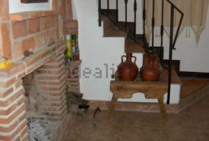 Casa independiente en calle Casa Tejada, 5