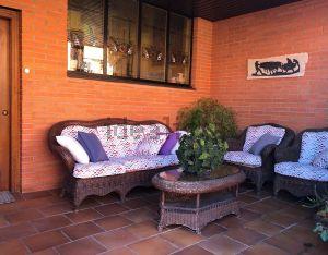 Casa independiente en Cascajos - Piqueras