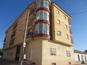 Piso en barrio Jerónimo y Avileses
